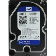 WD Blue 3 TB Desktop, All in One PC's Internal Hard Disk Drive (WD30EZRZ)
