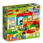 Lego Duplo® 10833 Vorschule