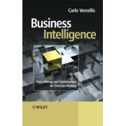 Business Intelligence by Carlo Vercellis