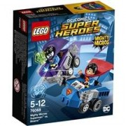 LEGO 76068 LEGO Super Heroes Superman mot Bizarro