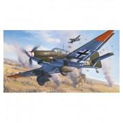Юнкерс Ju 87 G/D Revell (04692)