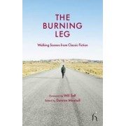 The Burning Leg by Duncan Minshull