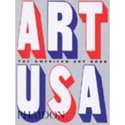 The American Art Book by Phaidon
