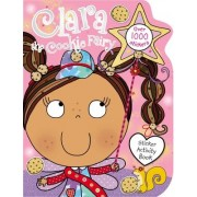 Clara the Cookie Fairy Sticker Activity Book by Thomas Nelson