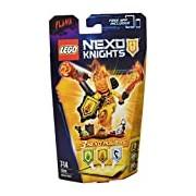 LEGO 70339 Nexo Knights Ultimate Flama Construction Set