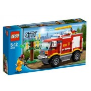 LEGO?? City Fire Truck - 4208 by LEGO