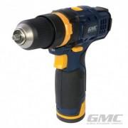 GMC 12V Combi Hammer Drill - GCHD12 262382 5024763125577