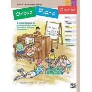 Alfred's Basic Group Piano Course Teacher's Handbook, Bk 3 & 4 by Gayle Kowalchyk