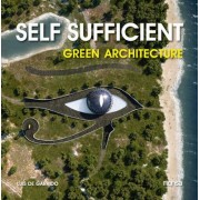 Self Sufficient Green Architecture by Luis de Garrido