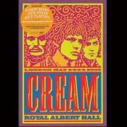Cream - Royal Albert Hall (0603497042128) (2 DVD)