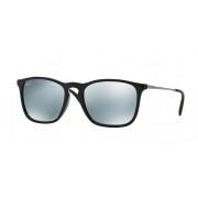 Ray-Ban Ochelari de soare unisex Chris Ray-Ban RB4187 601/30