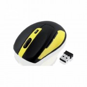 Mouse wireless Ibox Bee2 Pro black