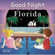 Good Night Florida by Adam Gamble