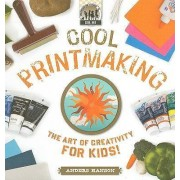 Cool Printmaking by Anders Hanson