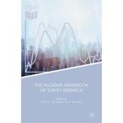 The Palgrave Handbook of Survey Research 2018 by Jon A. Krosnick