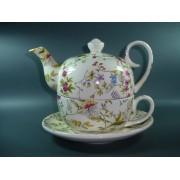 Tea for One Colectia Flori de Camp