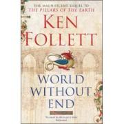 World Without End(Ken Follett)