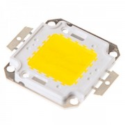 Modul COB LED 20W Alb Cald pentru Proiector LED