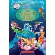 The Treasure of the Sea: A Geronimo Stilton Adventure (Thea Stilton: Special Edition #5) by Thea Stilton