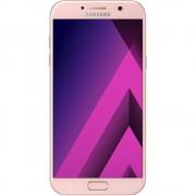 Galaxy A7 2017 Dual Sim 32GB LTE 4G Roz 3GB RAM Samsung