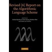 Revised [6] Report on the Algorithmic Language Scheme by Michael Sperber
