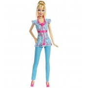 Mattel Barbie I Can Be ... Infermiera
