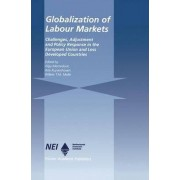 Globalization of Labour Markets by Olga Memedovic