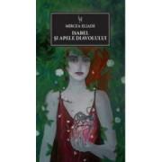 JN 165 - Isabel si apele diavolului - Mircea Eliade