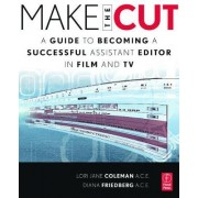 Make the Cut by Diana Friedberg
