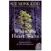 When The Heart Waits: Spiritual Direction For Life's Sacred Questions by Sue Monk Kidd