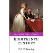 The Eighteenth Century by T. C. W. Blanning