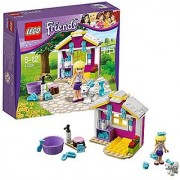 LEGO Friends Stephanies New Born Lamb 41029