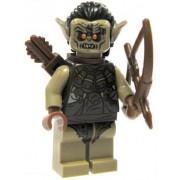 LEGO Hobbit LOOSE Mini Figure Hunter Orc by LEGO