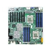 Supermicro X8DTH-6 Intel 5520 Socket B (LGA 1366) 2 x Ethernet 1 x Serie 8 x USB 2.0