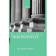 Machiavelli by Maurizio Viroli