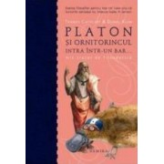 Platon si ornitorincul intra intr-un bar... necartonat - Thomas Cathcart Daniel Klein
