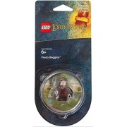 Lego Lord of the Rings Frodo Baggins Magnet, 850681