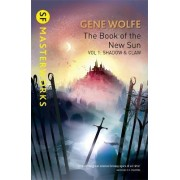 The Book of the New Sun: Shadow and Claw Volume 1 by Gene Wolfe