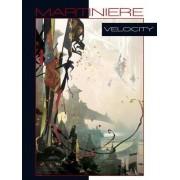 Velocity by Stephan Martiniere