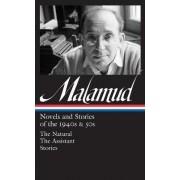 Bernard Malamud: Novels and Stories of the 1940s & 50s by Professor Bernard Malamud