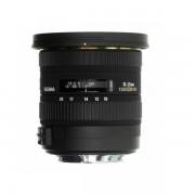 Obiectiv Sigma 10-20mm f/3.5 EX-DC HSM pentru Sony