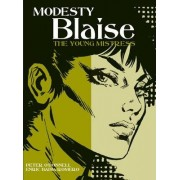 Modesty Blaise - The Young Mistress by Peter O'Donnell