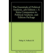The Essentials of Political Analysis + A Stata Companion to Political Analysis by Philip H. Pollock