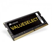 Памет Corsair DDR4, 2133MHZ 8GB 1x260 SODIMM 1.20V, Unbuffered, 15-15-15-36/CMSO8GX4M1A2133C15
