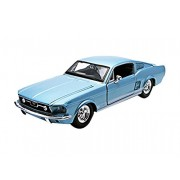 Maisto - 31260bl - Ford - Mustang Gt - 1/24 Scala