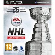 PS3 - NHL 16 Legacy edition