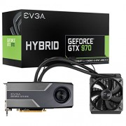 EVGA 04G-P4-1976-KR NVIDIA GeForce GTX 970 4GB scheda video