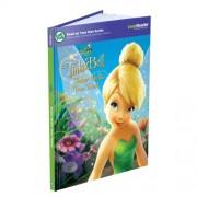 LeapFrog - Livre Tag Disney Fairies - Langue: anglais
