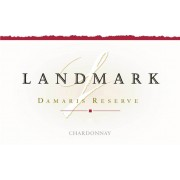 1997 Landmark Chardonnay Damaris Reserve