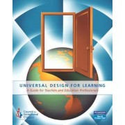 Universal Design for Learning by Council for Exceptional Children